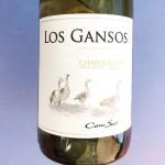 Chardonnay, Los Gansos