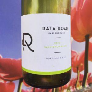 Rata Road, Sauvignon Blanc Review