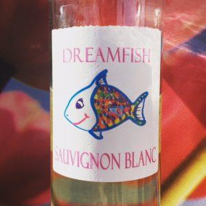 Dreamfish, Sauvignon Blanc Review