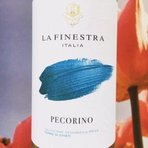 Pecorino, La Finestra Review