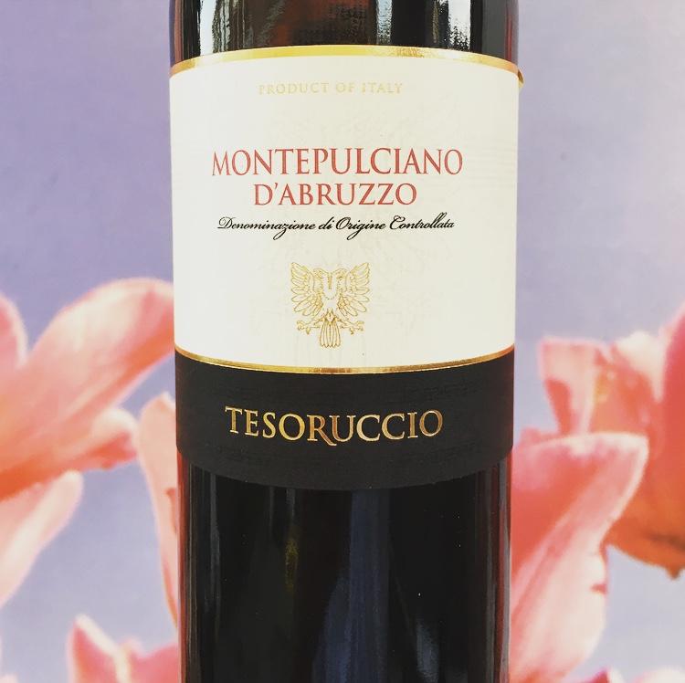 Montepulciano Tesoruccio, Review