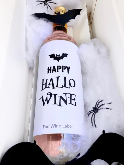 Halloween Pakket – Rosé