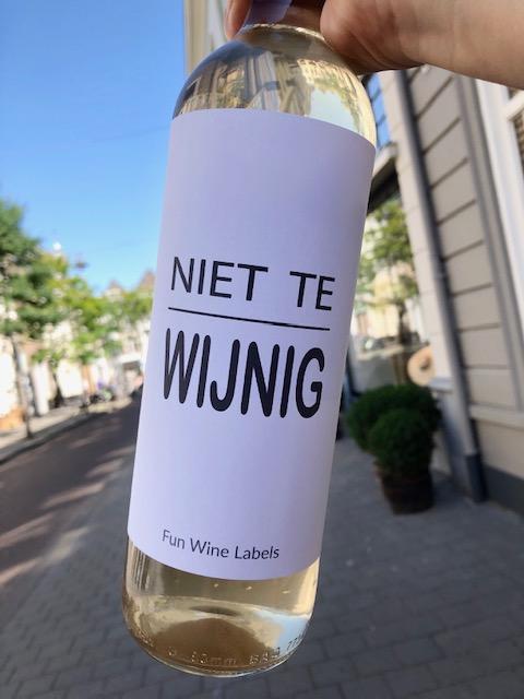Niet Te Wijnig