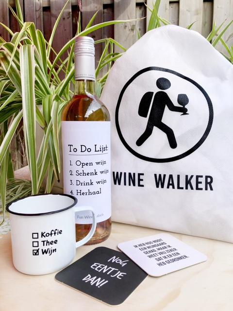 Trendy Wijnpakket