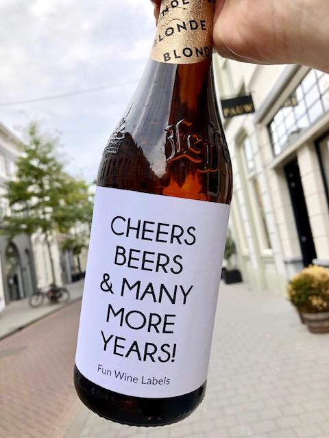 Nog Een Bier
