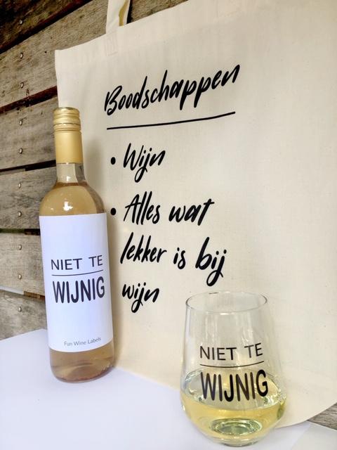 Wijngek Pakket