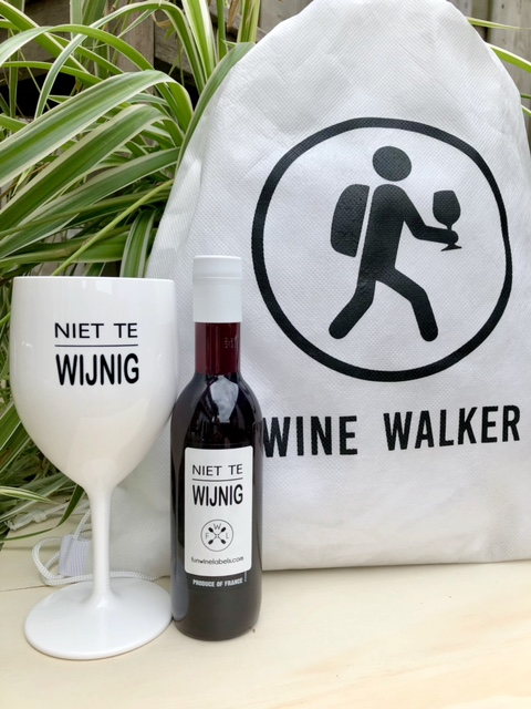 Picknick Wijn To Go