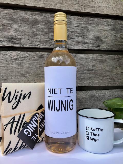 Wijnzot Pakket