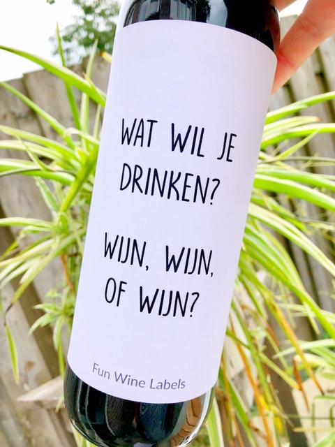 Wijn of Wijn?